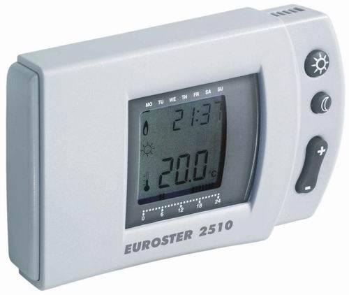 Termostat de ambient cu fir EUROSTER 2510