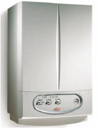 poza Centrala termica IMMERGAS ZEUS 24kw cu boiler de 45l