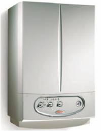 poza Centrala termica IMMERGAS ZEUS 28kw cu boiler de 45l