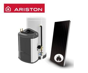 poza Sistem solar ARISTON KAIROS FAST CD1 150-1 TR