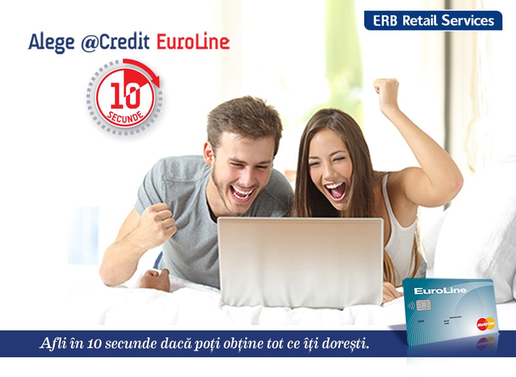 credit eurline