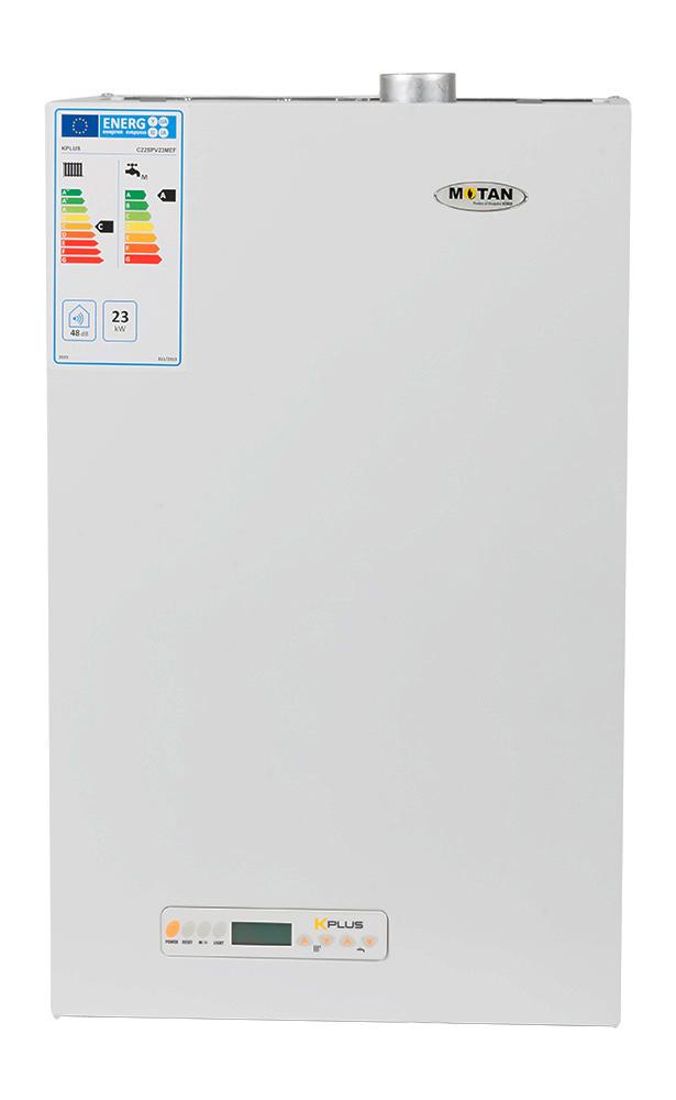 Centrala termica MOTAN KPLUS C22 SPV 23 MEF. Poza 10050