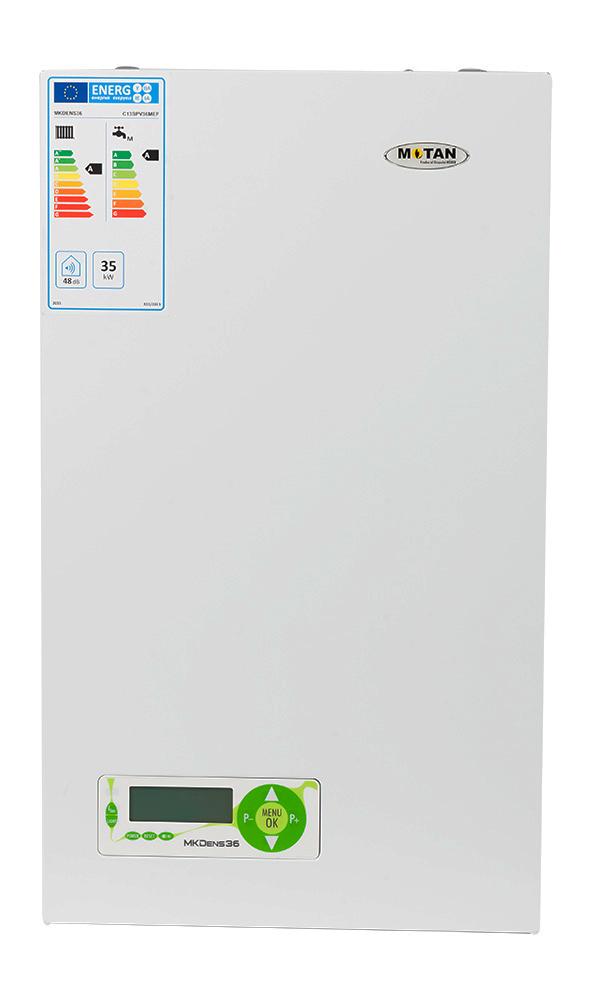 Centrala termica in condensatie MOTAN MK DENS 36. Poza 10058