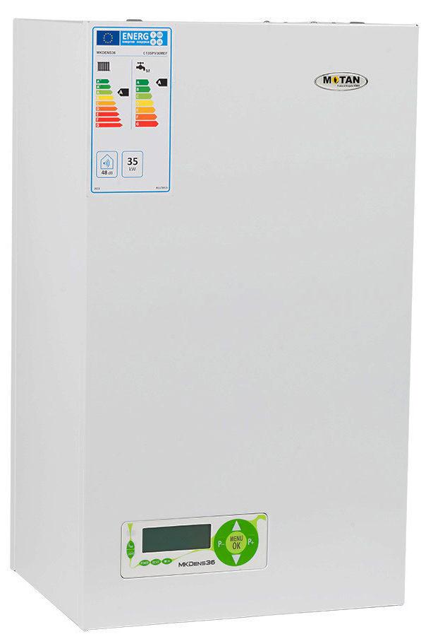 Centrala termica in condensatie MOTAN MK DENS 36. Poza 10060