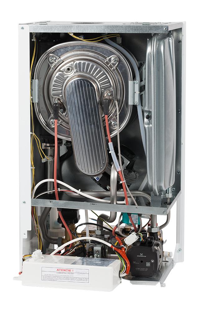 Centrala termica in condensatie MOTAN MK DENS 36. Poza 10061