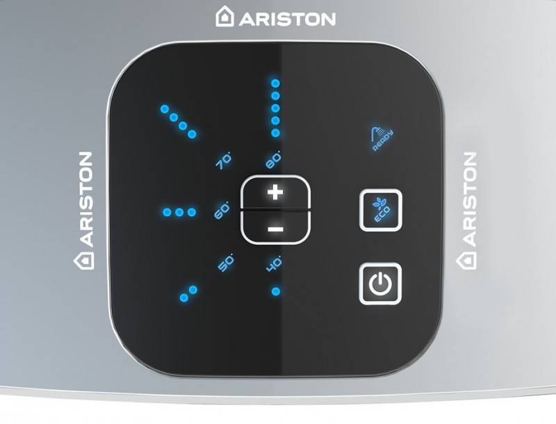 Poza Boiler electric Ariston VELIS EVO 50 EU