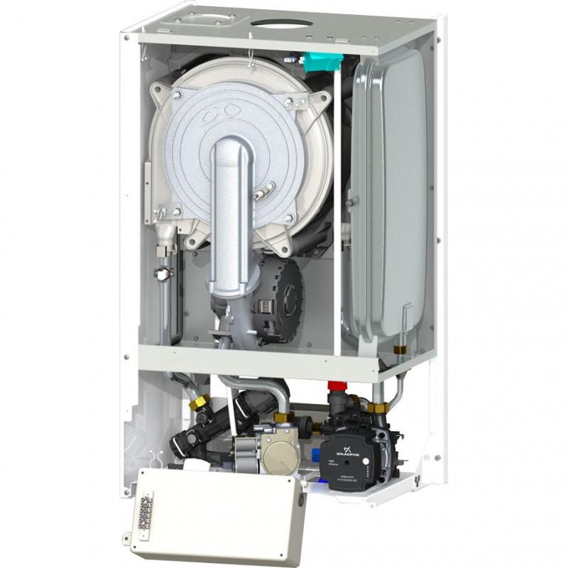 Centrala termica in condensatie MOTAN MK DENS 25
