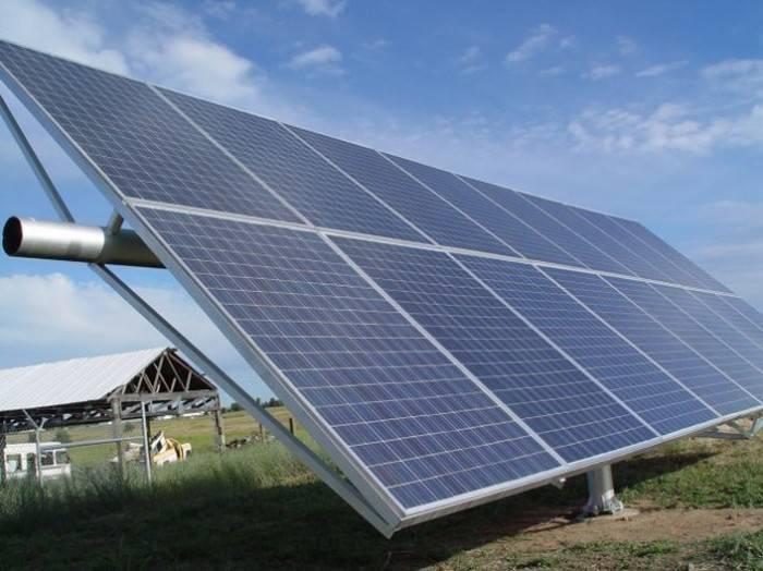 Galerie foto Panouri solare