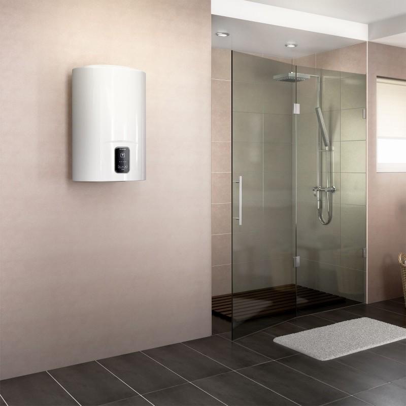 Poza Boiler electric Ariston LYDOS WIFI 100 V 1.8K, 100 l