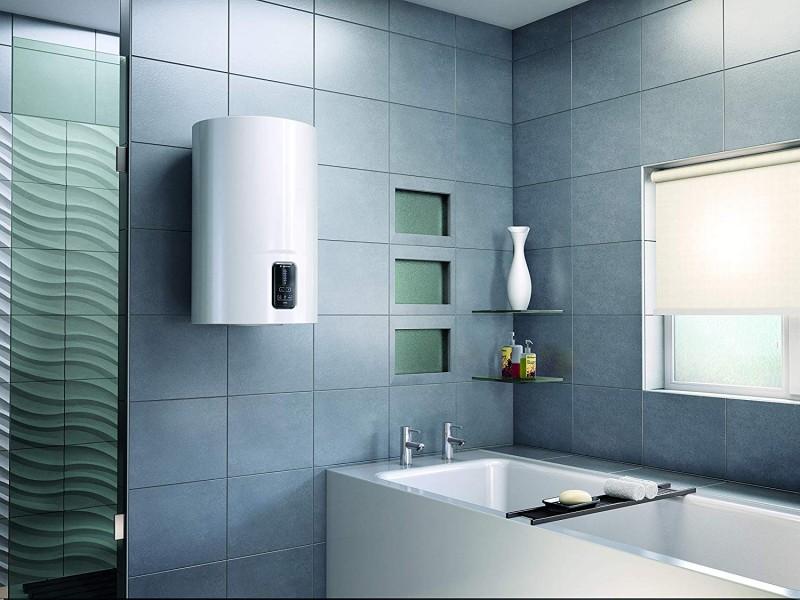 Poza Boiler electric Ariston LYDOS PLUS 50 V 1.8K, 50 l