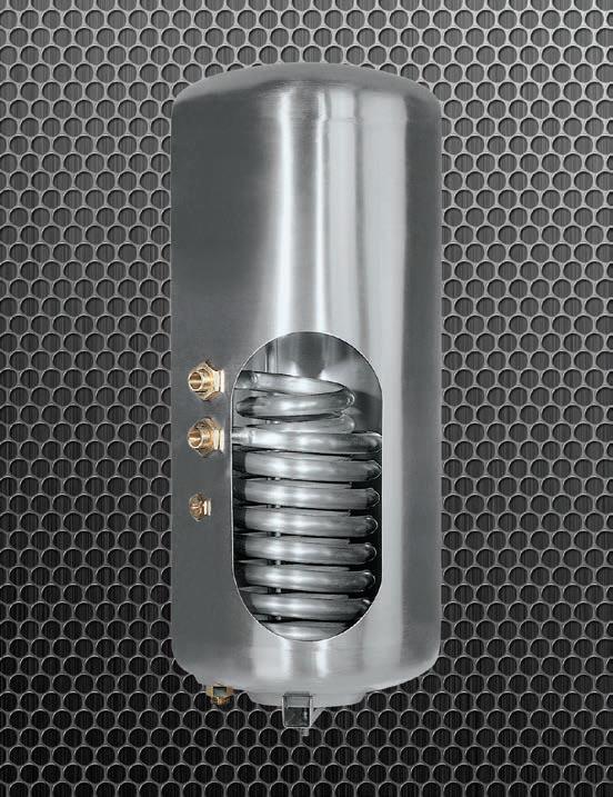Poza Centrala termica pe gaz in condensatie IMMERGAS Victrix Zeus 25 cu boiler INOX 45 l, kit evacuare inclus
