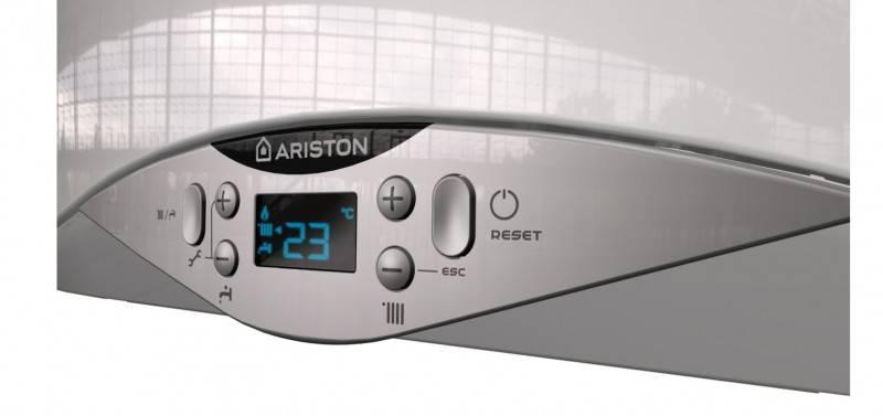 Poza Centrala termica in condensatie ARISTON CARES PREMIUM 30 EU