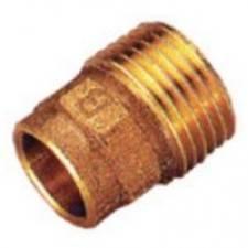 Adaptor cupru 15-3/8 FE