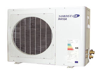 Poza Aer conditionat NORDSTAR INVERTER 24000 BTU