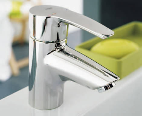 Baterie lavoar GROHE EUROSTYLE