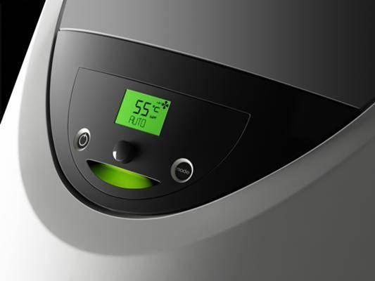 Boiler cu pompa de caldura ARISTON NUOS 250 PARDOSEALA