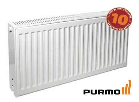 Calorifer din otel PURMO C 11/600X600