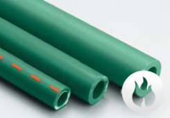 Teava PPR GreenLine PN20 32x5.4