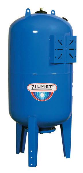 Vas de expansiune pentru hidrofor ZILMET 100 L