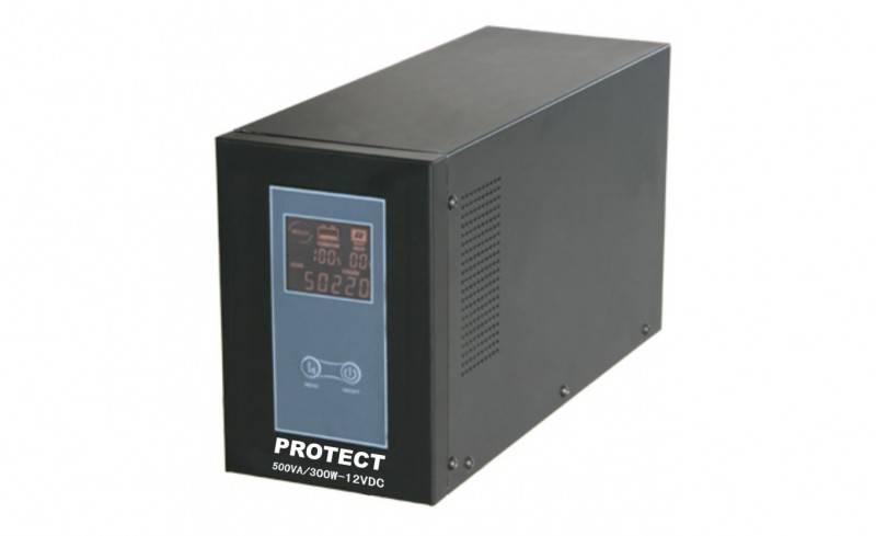 Sursa neintreruptibila PROTECT 500VA/300W - 12VDC