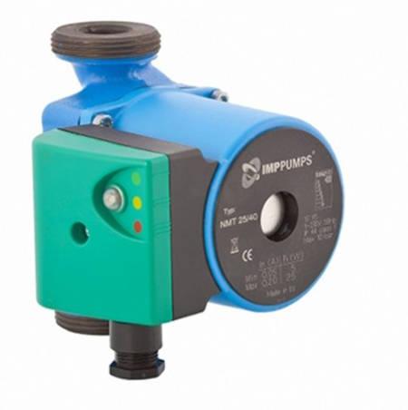 Pompa de recirculare turatie variabila NMT 25/60-130