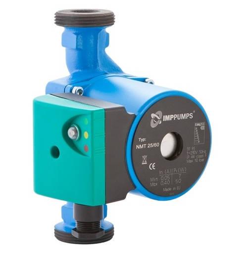 Pompa de recirculare turatie variabila NMT 25/60-180