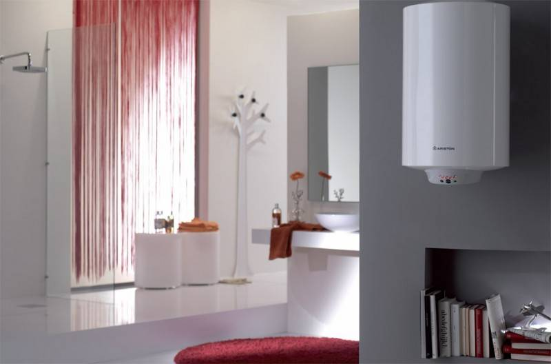 Poza Boiler electric Ariston PRO ECO 100