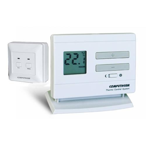 Termostat de ambient fara fir COMPUTHERM Q3 RF
