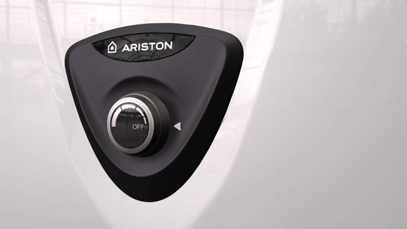 Incalzitor instant pe gaz ARISTON FAST EVO B 14 GPL
