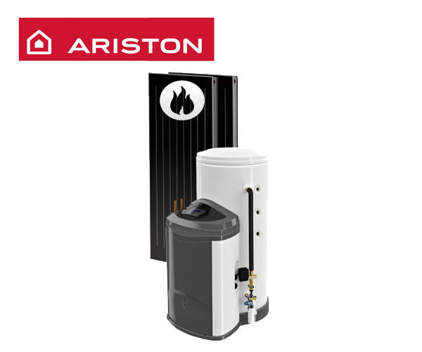 Sistem solar ARISTON KAIROS FAST CD2 300-2 TR
