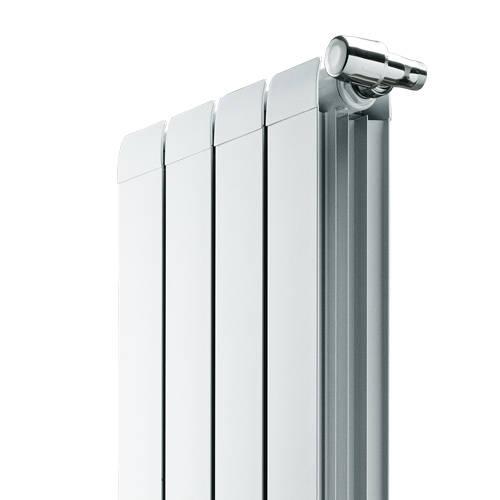 Calorifer din aluminiu FARAL LONGO 1400