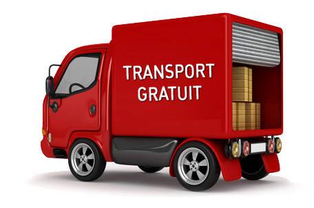 Galerie foto Va oferim transport gratuit. Profitati!