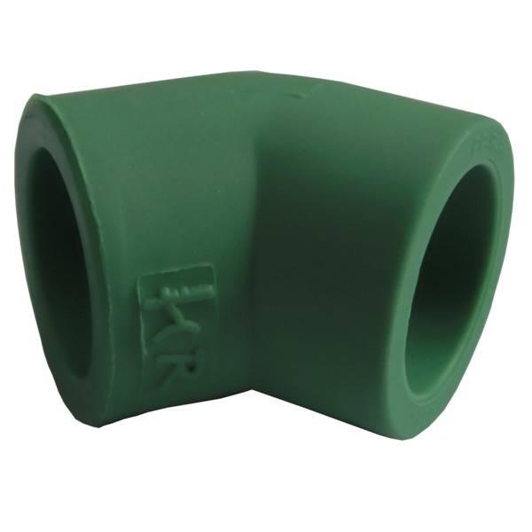 Cot  PPR verde 20x45