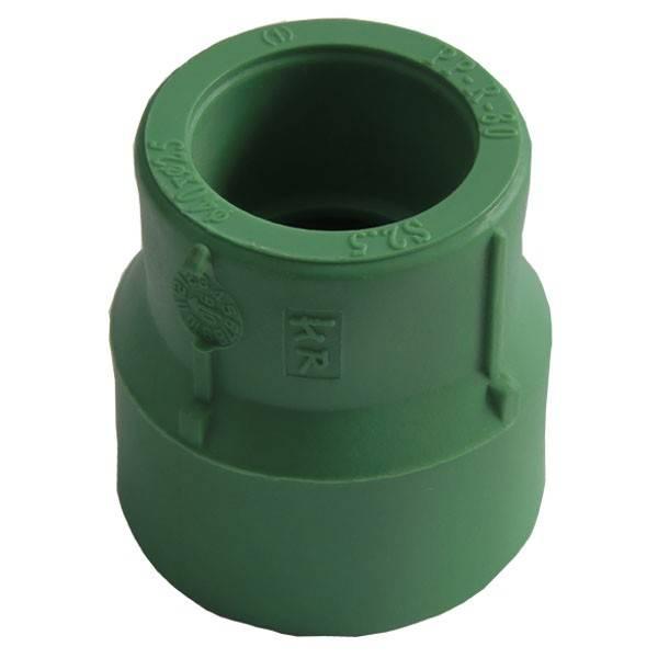 Reductie PPR verde 50-32