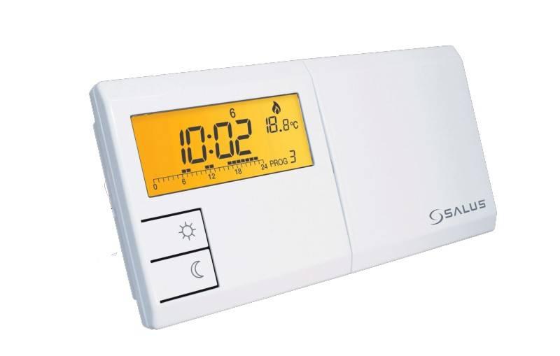 Termostat de ambient cu fir SALUS 091 FL