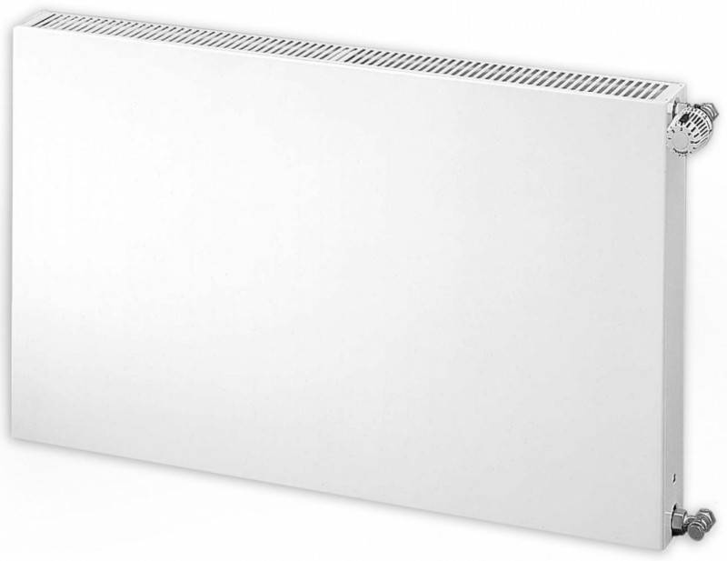 Calorifer PURMO Plan Compact FC 22/600X2600
