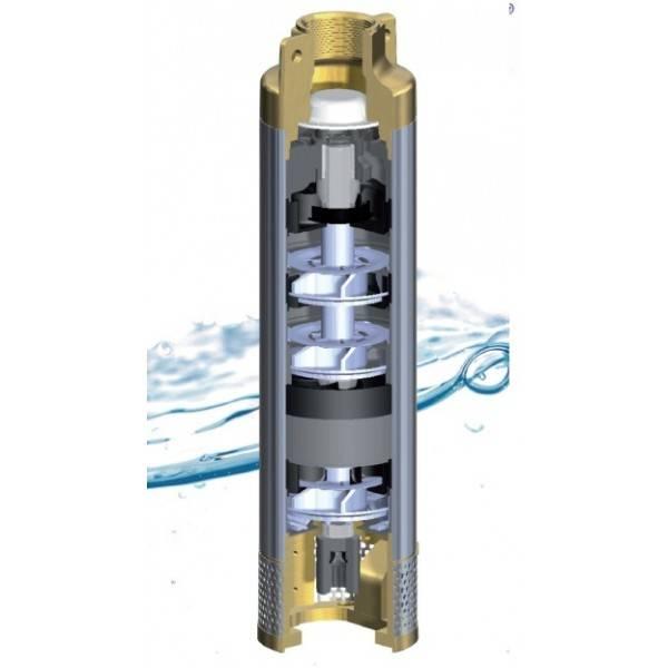 Pompa submersibila PANELLI 95 PR 1 N/35