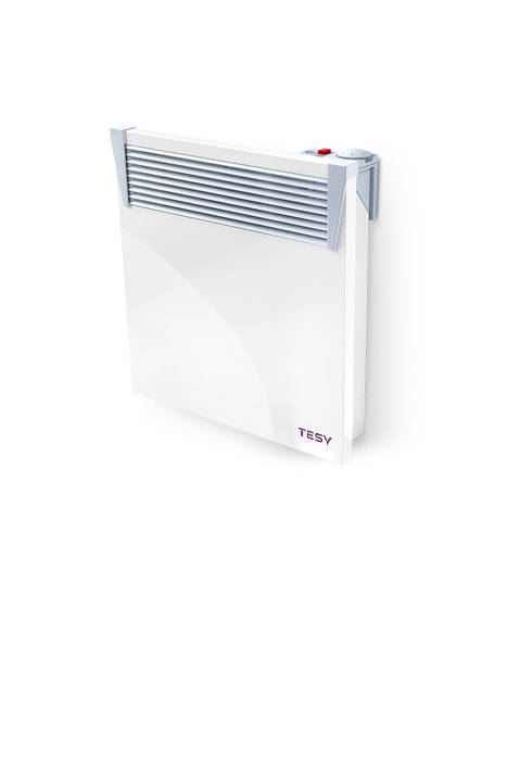 Convector electric TESY 500W