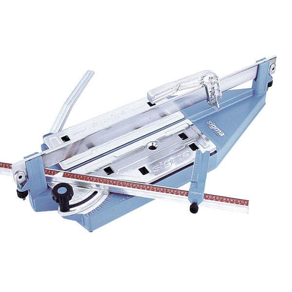 Masina de taiat gresie si faianta SIGMA 4A 75 cm