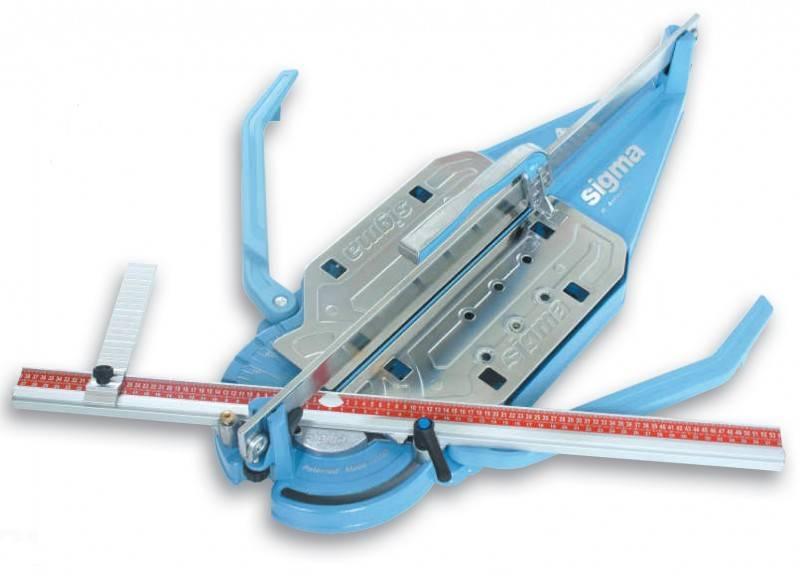 Masina de taiat gresie si faianta SIGMA 2G 37 cm