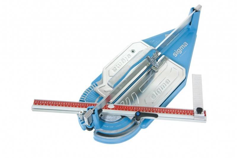 Masina de taiat gresie si faianta SIGMA 3L 55 cm