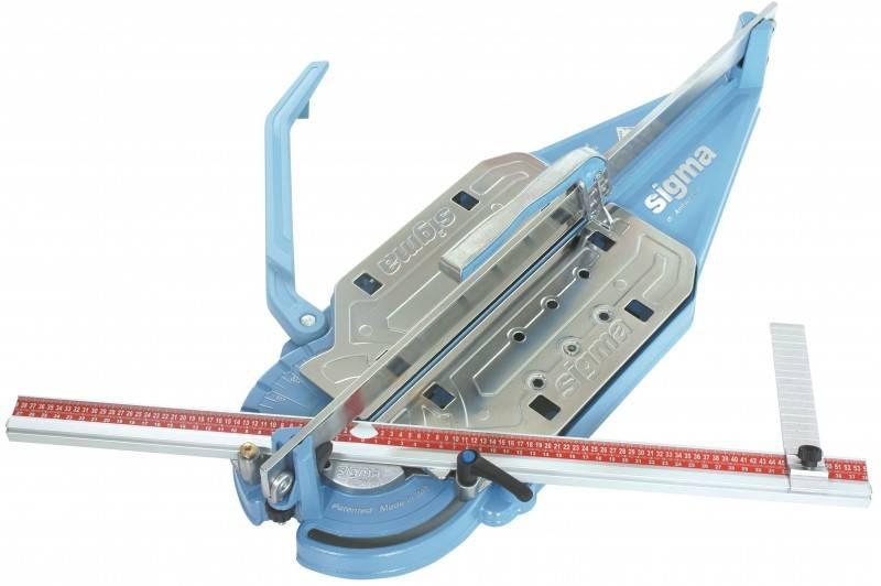 Masina de taiat gresie si faianta SIGMA 3C2 77 cm