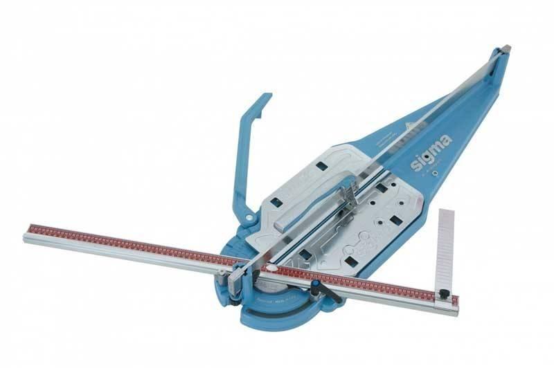 Masina de taiat gresie si faianta SIGMA 3D2 95 cm