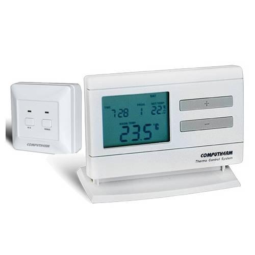 Termostat de ambient fara fir COMPUTHERM Q7 RF