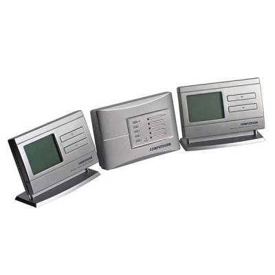 Termostat de ambient fara fir COMPUTHERM multizonal Q8 RF