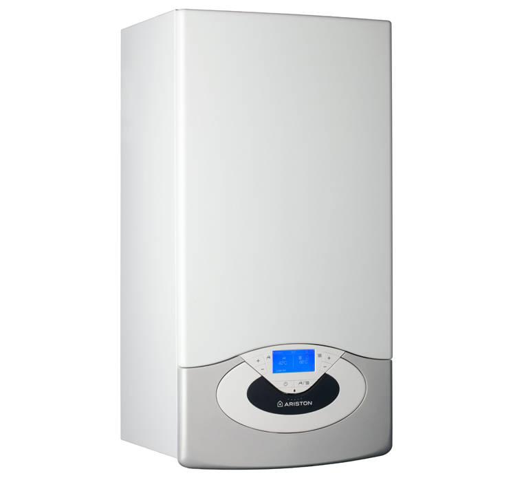 Centrala in condensatie ARISTON GENUS PREMIUM EVO SYSTEM 24FF