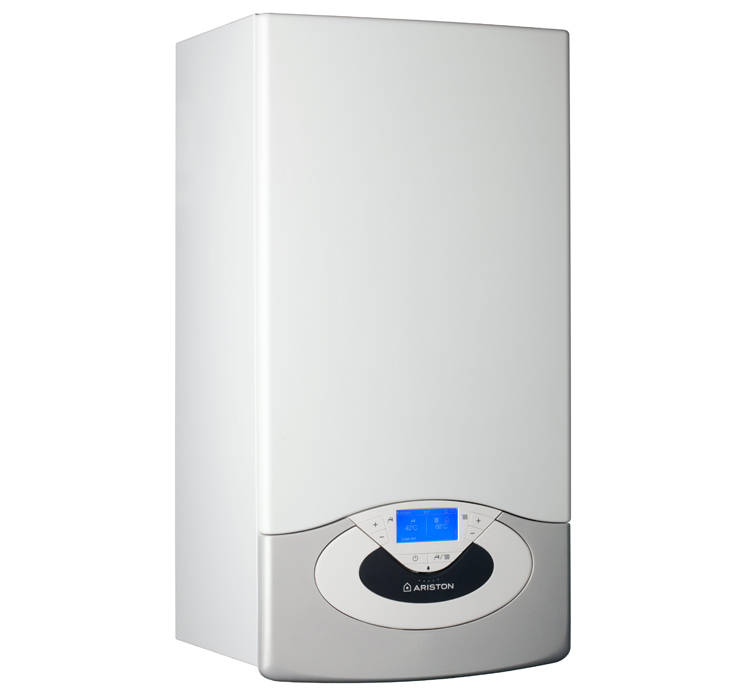 Centrala in condensatie ARISTON GENUS PREMIUM EVO SYSTEM 35FF