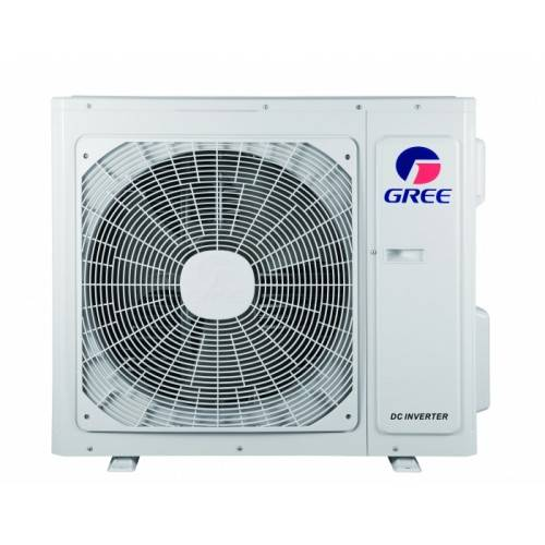 Aer conditionat GREE LOMO GWH09QB inverter