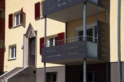 Galerie foto Instalarea centralei termice de apartament. Poza 78