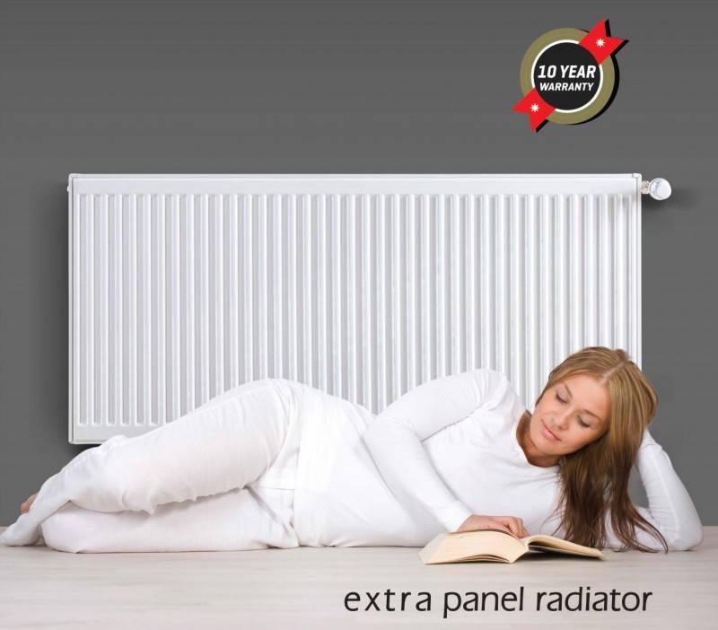 Radiator Extra prezentare
